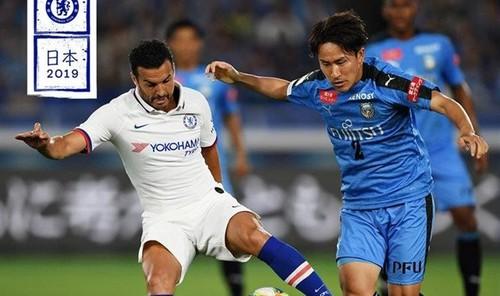 Челси – Кавасаки – 0:1. Видео гола и обзор матча