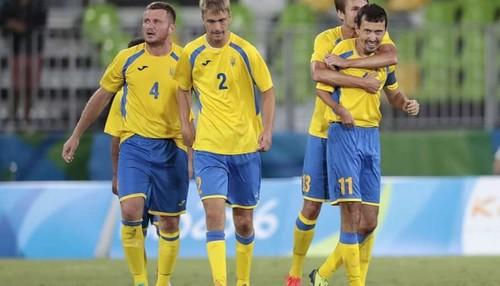Украина проиграла России в финале ЧМ-2019 по паралимпийскому футболу