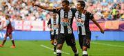 Вест Хэм – Ньюкасл – 0:1. Видео гола и обзор матча