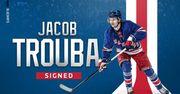 НХЛ. Крупный обмен Калгари и Эдмонтона, Рейнджерс продолжают усиление