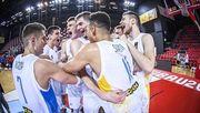 Україна U-20 – Чорногорія U-20. Дивитися онлайн. LIVE трансляція