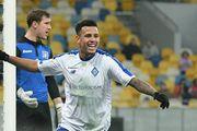 Гремио ведет переговоры с Динамо по Сидклею