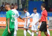 Динамо и Оболонь-Бровар сыграли вничью в контрольном поединке