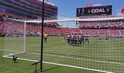Бенфика – Гвадалахара – 3:0. Видео голов и обзор матча