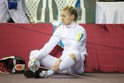 Сборная Украины уступила России в полуфинале ЧМ по фехтованию