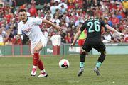 Севилья – Ливерпуль – 2:1. Видео голов и обзор матча