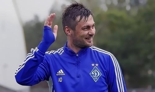 Милевский хочет стать советником Зеленского по развитию футбола