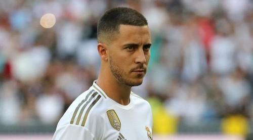 Зинедин ЗИДАН: «Азару нужно было перейти в Реал»