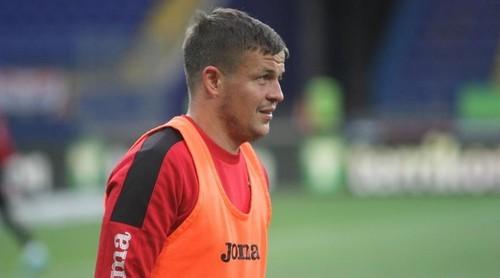 Кожанов умышленно не забил пенальти в матче против ФК Львов