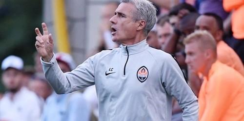 Луиш КАШТРУ: «Готовимся к Динамо, но еще есть проблемы»