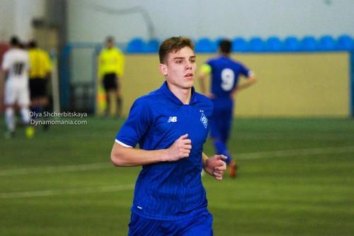 Металлист-1925 отказался подписывать полузащитника Динамо U-21