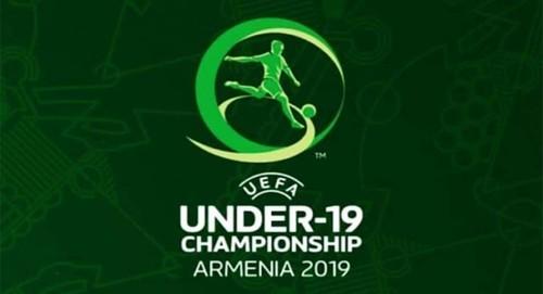 Евро-2019 U-19. Стала известна первая пара 1/2 финала