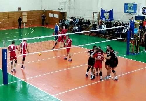 Украинскую волейбольную Суперлигу ожидают перемены