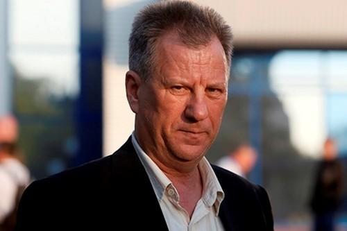 Александр ИЩЕНКО: «Формат чемпионата Украины себя оправдал»