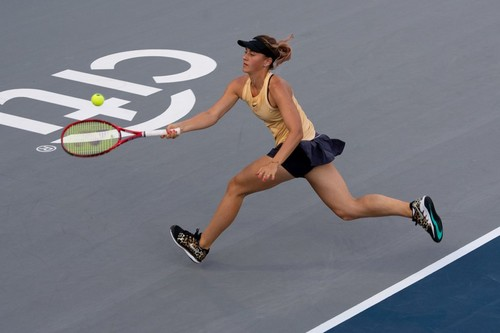 World Team Tennis. Команда Костюк снова проиграла