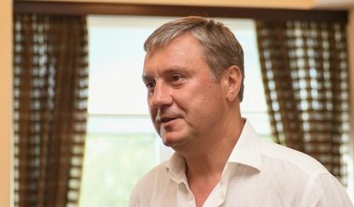 Александр ХАЦКЕВИЧ: «Находимся в поиске нападающего»