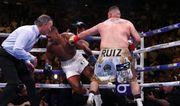 Энди РУИС: «Джошуа хочет драться в Кардиффе, я хочу бой в Нью-Йорке»