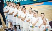 Жіноча збірна України дізналася суперників по відбору Євробаскету-2021