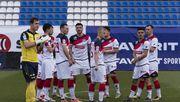 Киевский Арсенал может отказаться от участия в турнире Первой лиги