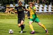 Полесье может заменить Арсенал-Киев в Первой лиге