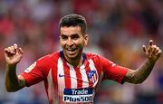 Милан купит Корреа за €57 миллионов