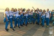 ЕЮОФ-2019. Сборная Украины стартовала с поражения от россиянок