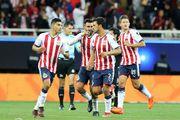Чивас Гвадалахара – Атлетико. Прогноз и анонс на матч МКЧ