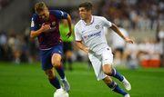Челси обыграл Барселону в дебютном матче Гризманна