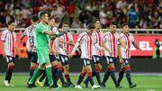 Где смотреть онлайн матч МКЧ Чивас Гвадалахара – Атлетико