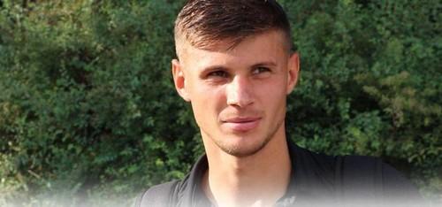 Защитник Колоса: «Приятно заканчивать сборы победой над Динамо»