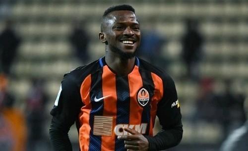 Кайоде может продолжить карьеру в турецком клубе