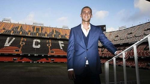 Яспер СИЛЛЕССЕН: «Я хочу играть, поэтому перешел в Валенсию»