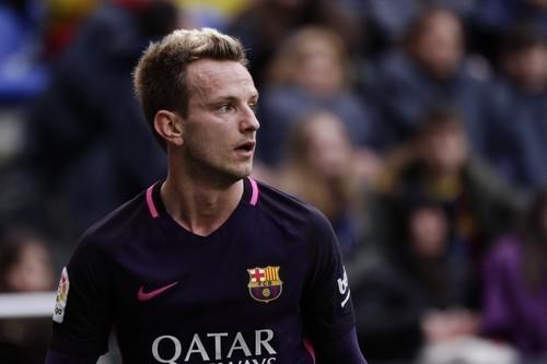 Іван РАКІТІЧ: «Хочу залишитися в Барселоні»