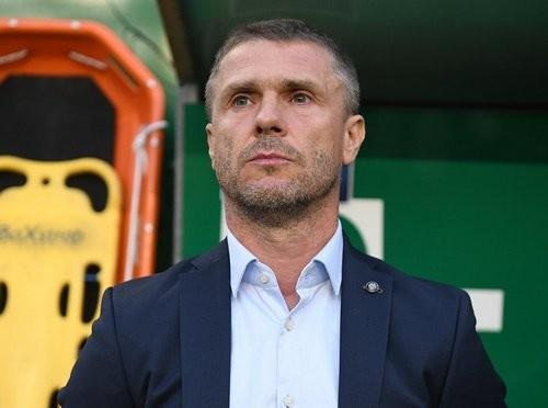 ОФИЦИАЛЬНО: Ребров продлил контракт с Ференцварошем
