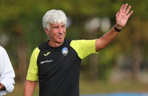 Наставник Аталанты Гасперини надеется усилить состав команды