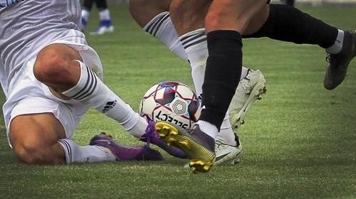 Черноморец — Балканы — 0:0. Видеообзор матча