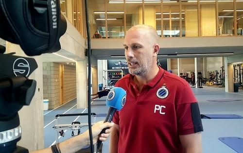 Филипп КЛЕМАН: «Хотел бы сыграть первый матч с Динамо на выезде»