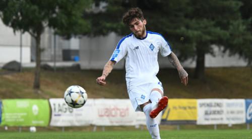 Георгий ЦИТАИШВИЛИ: «Динамо сделало для меня все»