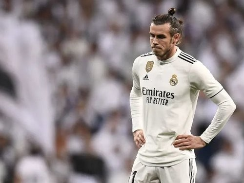 Агент: «Бэйл — игрок Реала. Конец истории»