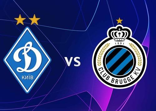 Первый матч отбора ЛЧ между Брюгге и Динамо пройдет 6 августа