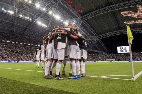 Где смотреть онлайн матч МКЧ Ювентус — Интер