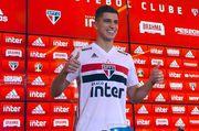 ВІДЕО. Екс-динамівець Буено забив перший гол за Сан-Паулу