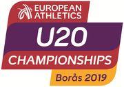 Украина заняла 4-е место в медальном зачете ЧЕ U-20 по легкой атлетике