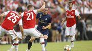 Реал – Арсенал – 2:2 (пен. – 3:2). Видео голов и обзор матча