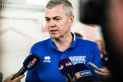 Айнарс БАГАТСКИС: «В сборной Украины хватает центровых на 2,5 команды»