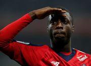 Лилль отказался продавать Пепе в Манчестер Юнайтед