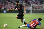 Гвадалахара – Атлетико – 0:0 (4:5 пен). Видеообзор матча