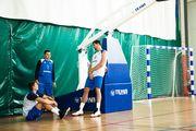 Вячеслав КРАВЦОВ: «Багатскис перезапускает сборную Украины с нуля»