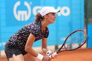 Ангелина КАЛИНИНА: «Было трудно заснуть после победы над Синяковой»