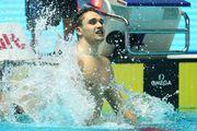 19-летний венгр побил рекорд Фелпса на 200-метровке баттерфляем